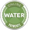 Online Water Payments